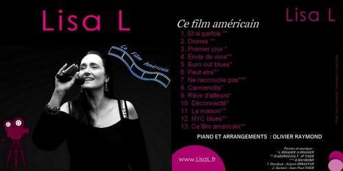 Lisa L - Ce film américain